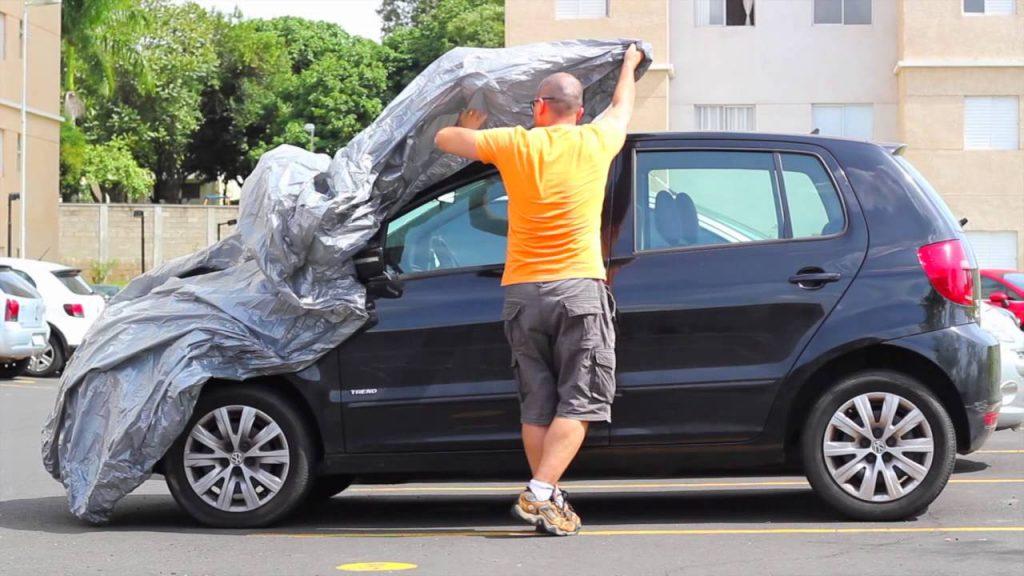 10 dicas para preservar a pintura do seu carro