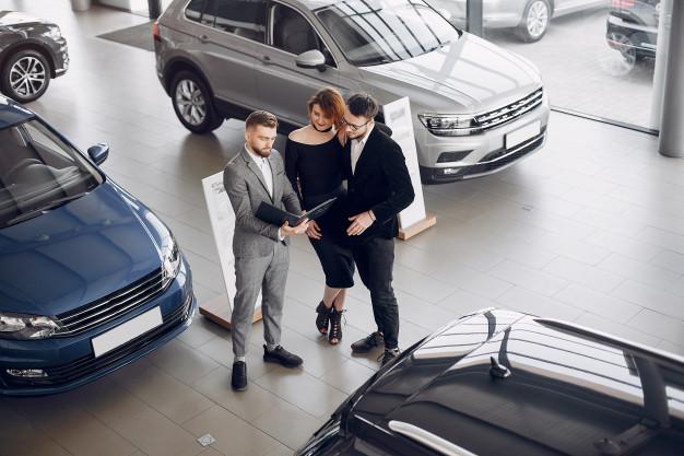 Às vezes, trocar de carro é uma necessidade e as razões podem ser as mais diversas