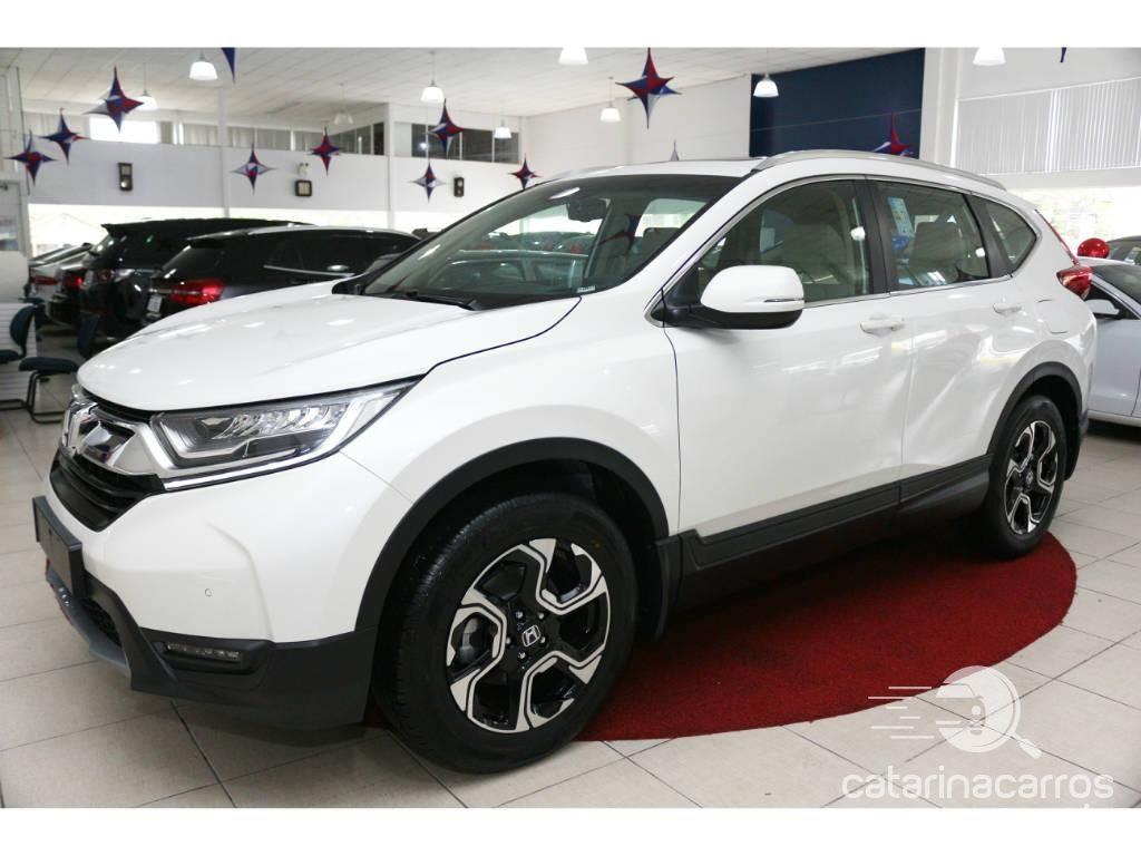 Carro Honda CRV