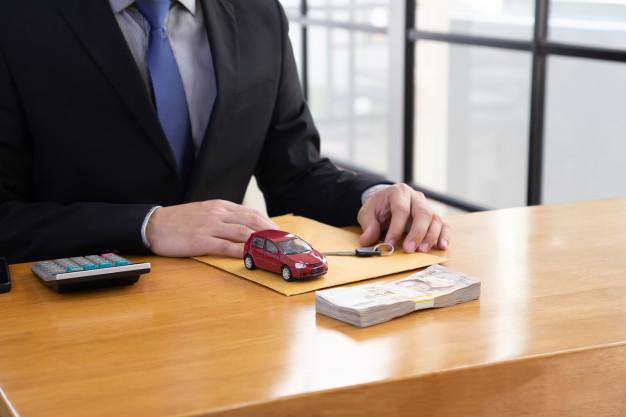 Definir o valor que você quer investir no novo carro, é uma decisão importante