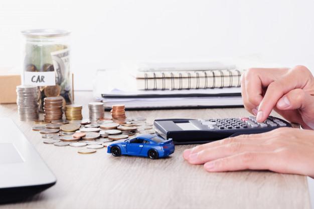 calcular o orçamento disponível para comprar um carro é essencial.