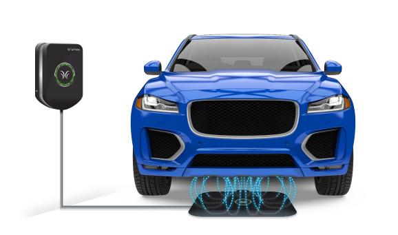 A tecnologia Qualcomm Halo, permite que os carros sejam recarregados automaticamente
