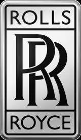 Marca de carro Rolls-Royce