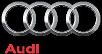 Marca de carro Audi
