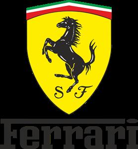 marca de carro Ferrari