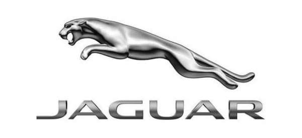 marca de carro Jaguar