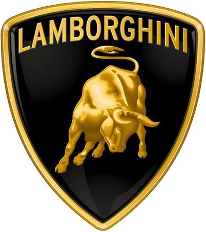 Marca de carros de luxo Lamborghini