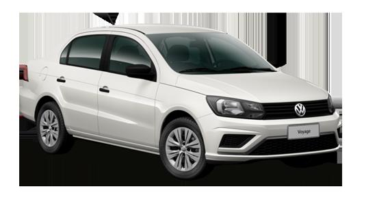 carro voyage 1.0 2019