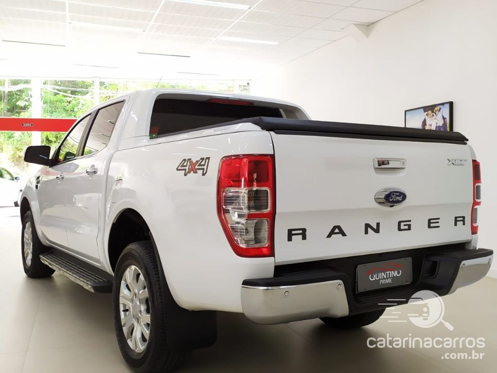carro ford ranger xlt