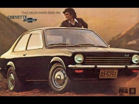 Se os carros 0 km que você admirava na adolescência se tornaram clássicos, é sinal que você está velho mesmo… rsrsrs (risos).