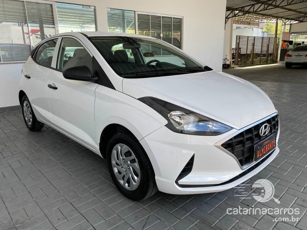 carro Hyundai Hb20 custo-benefício e manutenção barata