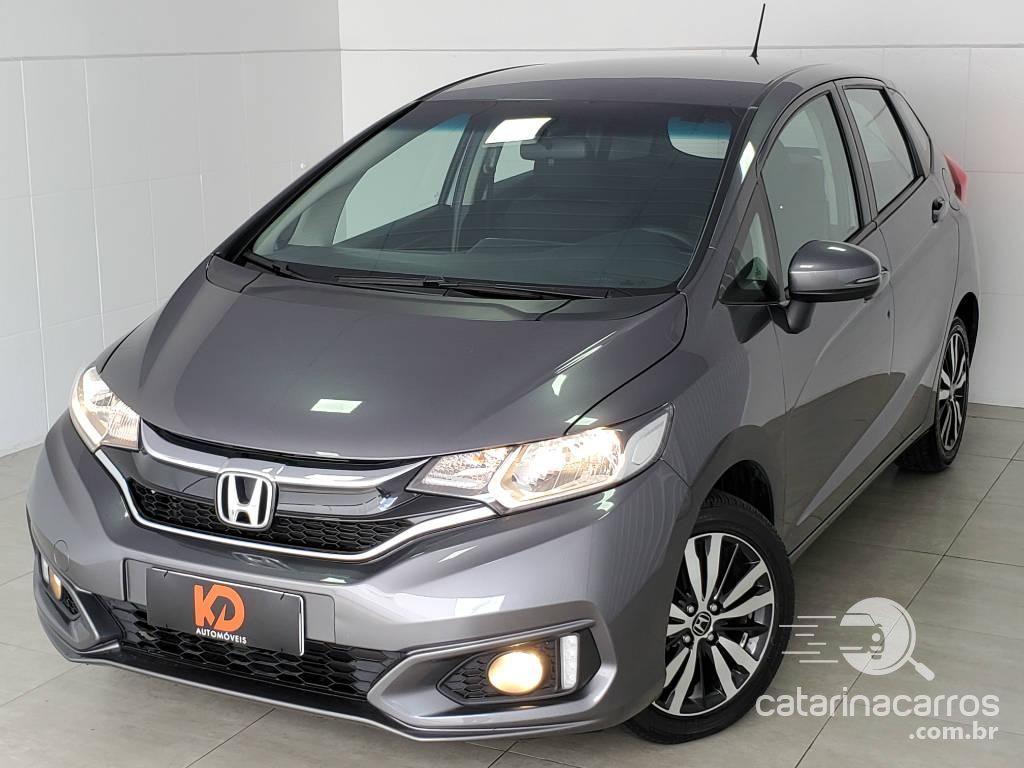 Carro Honda Fit com Manutenção Barata