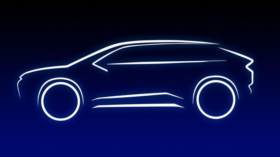 carros Mobilidade Elétrica