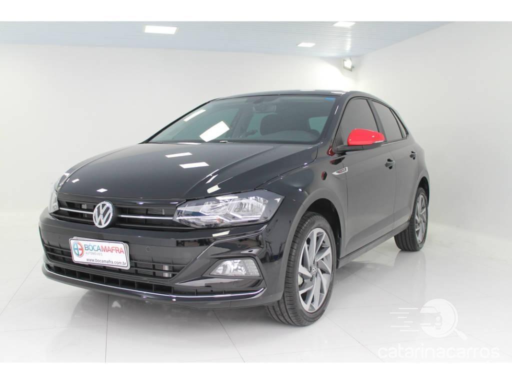 carro VW Polo com manutenção e custo beneficio