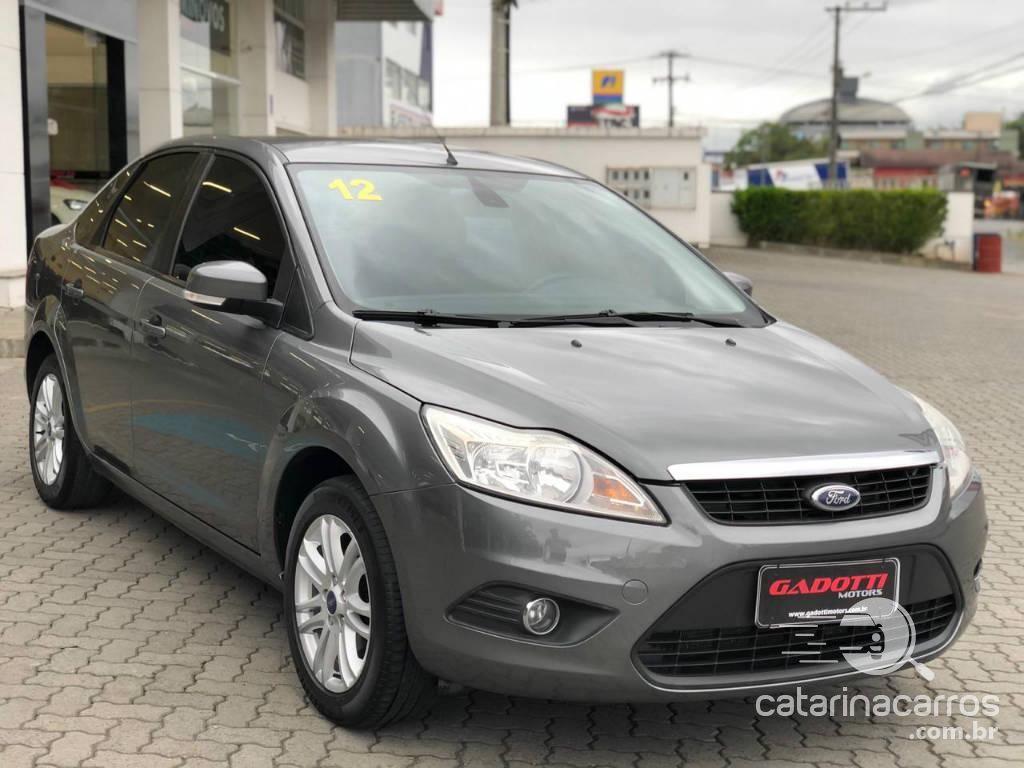 Carro Ford Focus de ate 30 mil reais