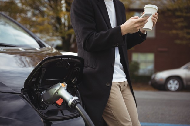 carros elétricos darão mais mobilidade