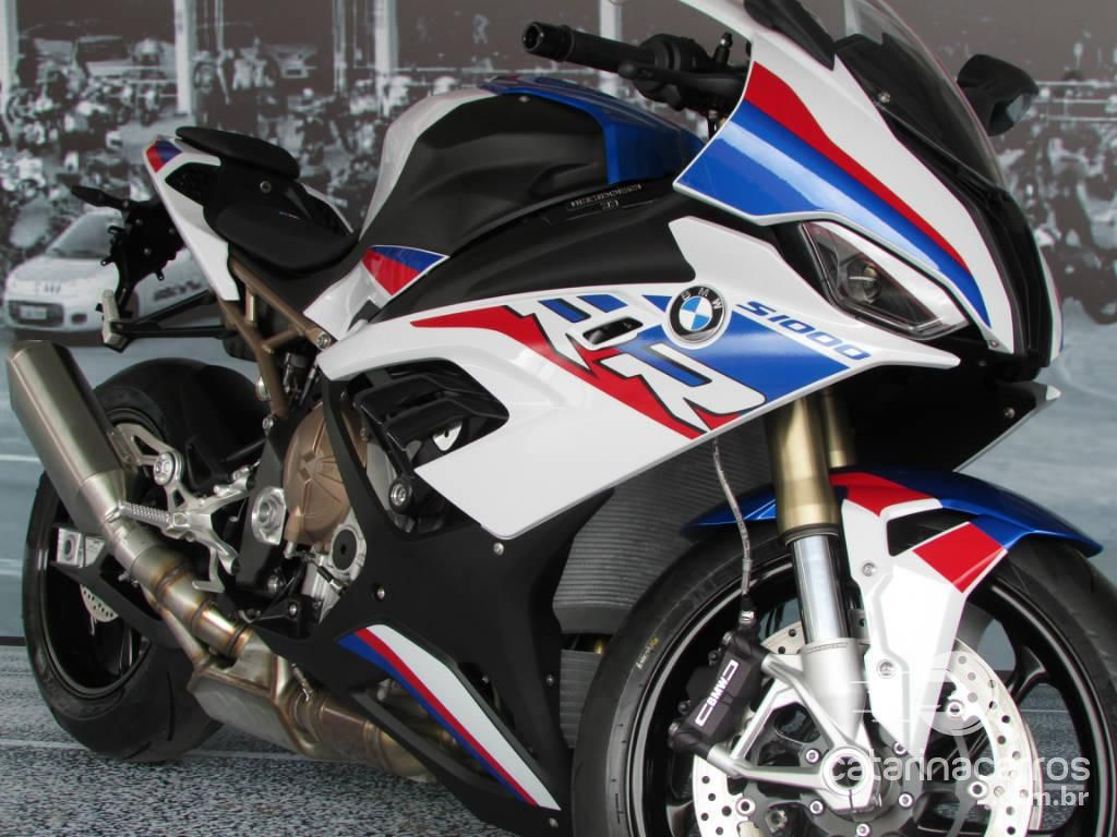 Financiar motos Sport: BMW-S1000-RR