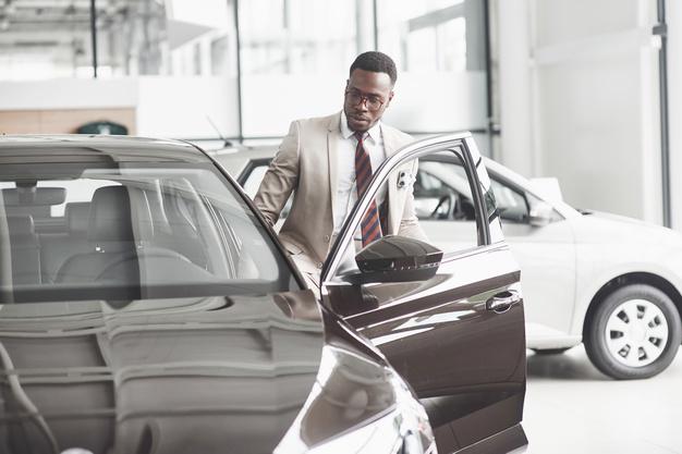 os motoristas procuram por um veículo que ofereça itens de segurança para ter mais tranquilidade no trânsito