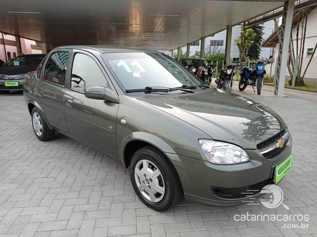 carro classic até 20 mil reais