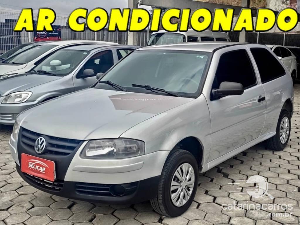carro Gol até 20 mil reais