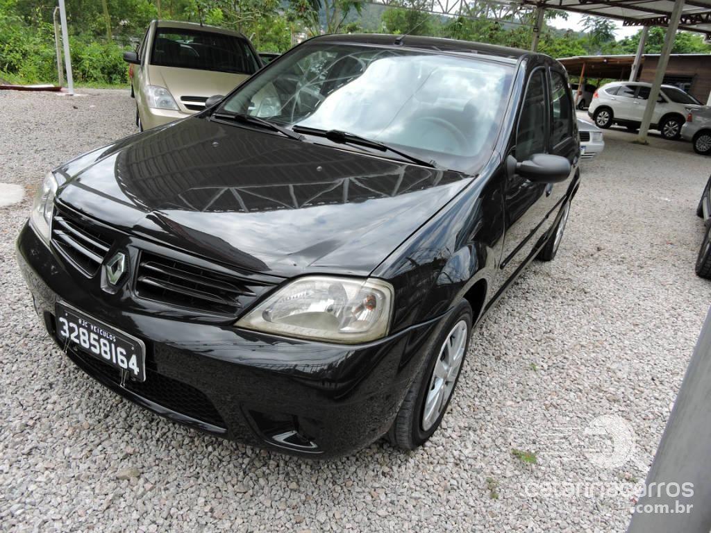 carro renaul logan de até 20 mil reais