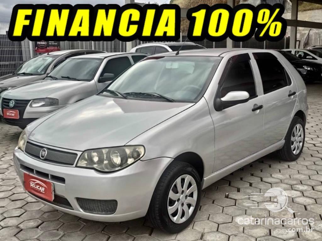 carro Fiat Palio até 20 mil reais