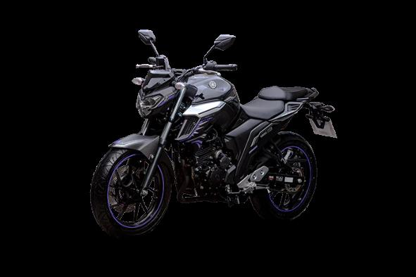 Yamaha e Marvel moto modelo Pantera Negra
