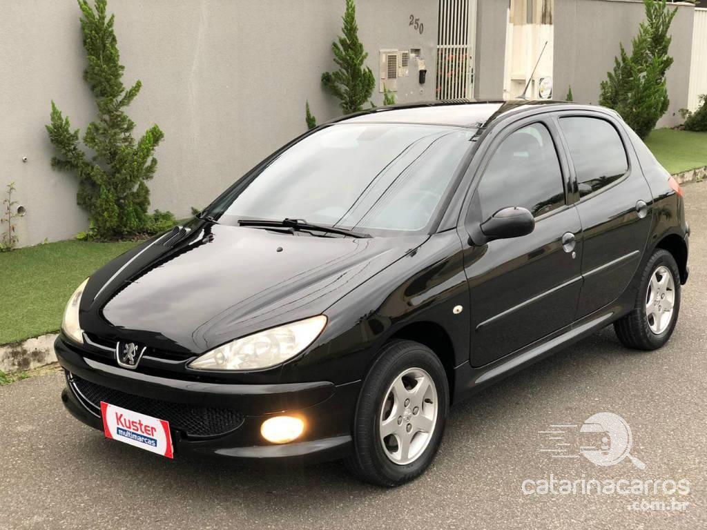 carro peugeot 206 baratinho até 15 mil reais